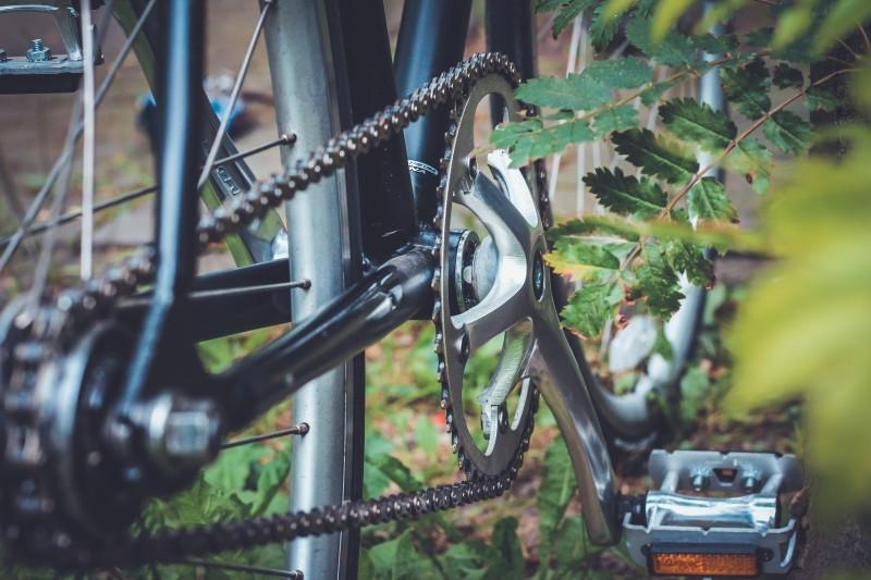 Jak dbać o rowery górskie zimą?
