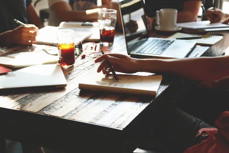 Coaching biznesowy dla sprecyzowania celów i osiągnięcia sukcesu