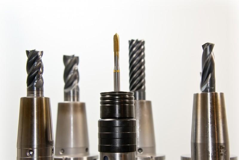 Frezowanie CNC, najbardziej ekonomiczną metoda obróbki