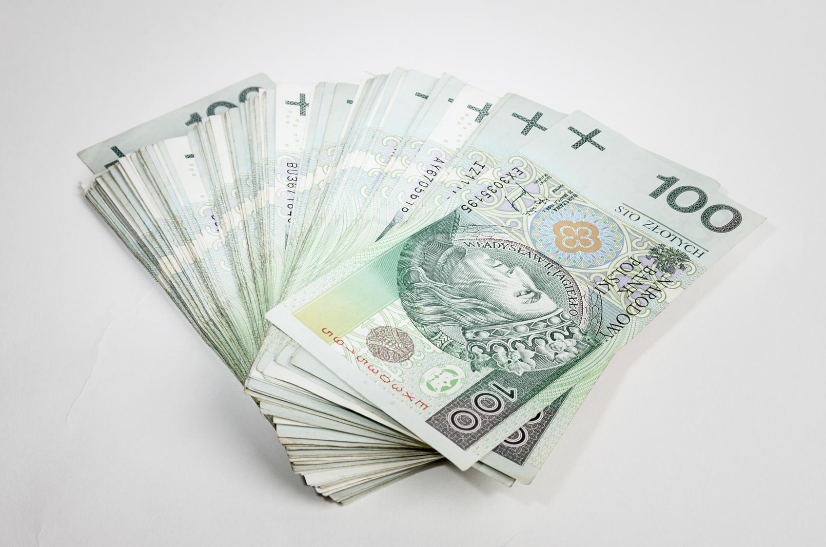 Pożyczka online szybko znajduje się na koncie