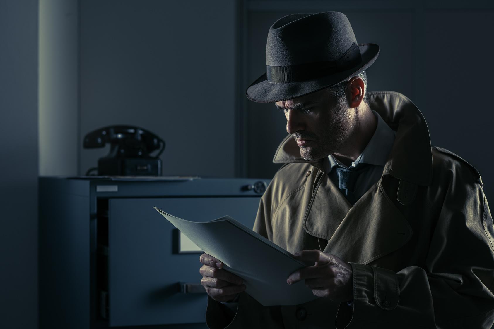 Profesjonalny detektyw Warszawa ma dobre statystyki