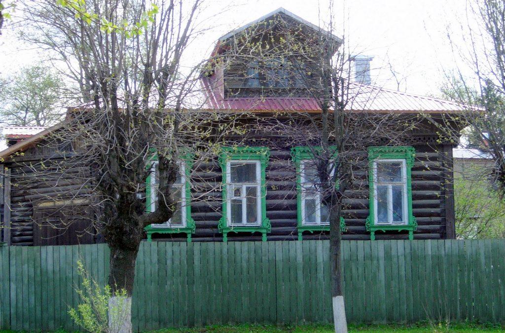 Wykonawcy domów drewnianych