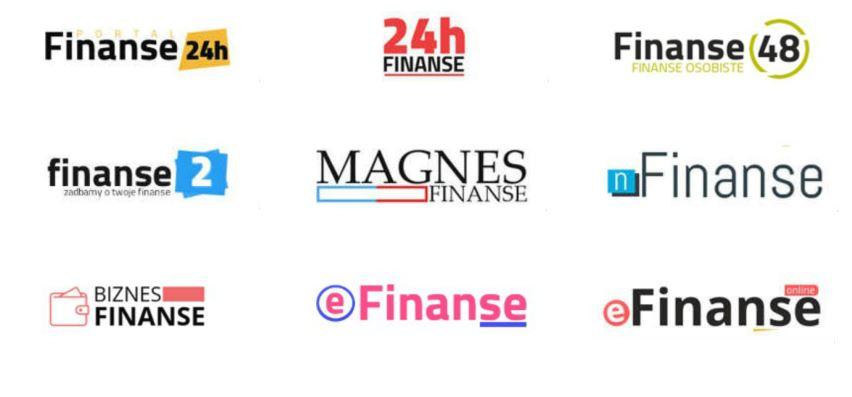 Najlepsze serwisy finansowe naszych czasów