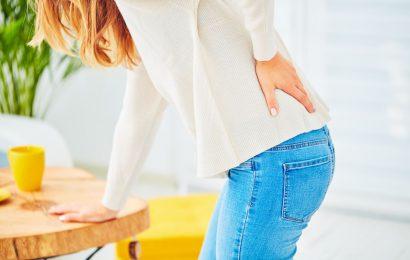 Rwa kulszowa – czym jest i jak ją leczyć?