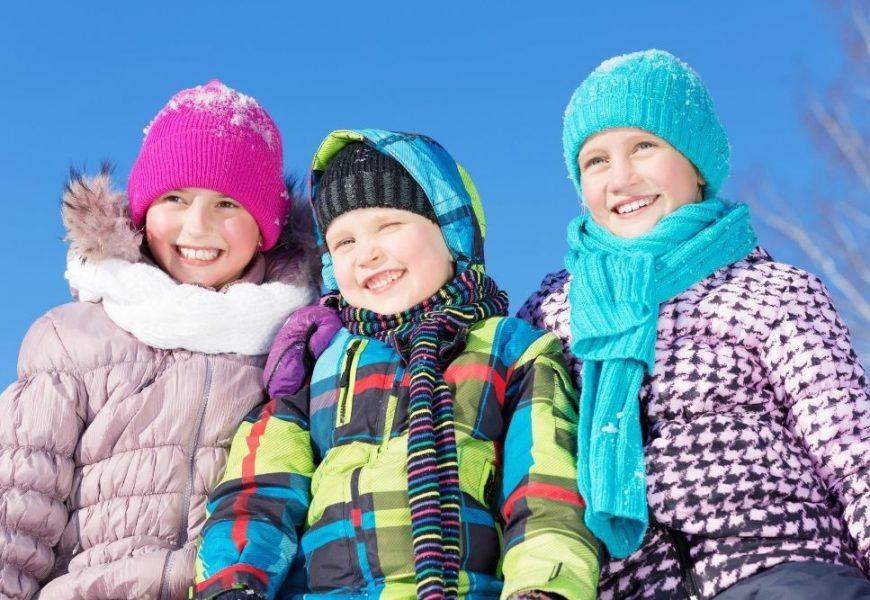 Zimowiska – już teraz można zapisać dzieci!