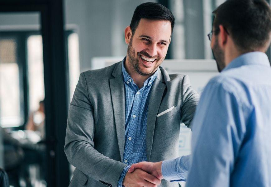 Czym charakteryzuje się porządna firma rekrutacyjna?